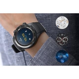 Đồng hồ thông minh Huawei Watch 2 – 4G ( có sim ) Likenew Nobox