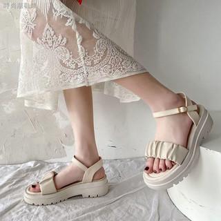 Giày sandal phong cách Roman cho nữ sinh