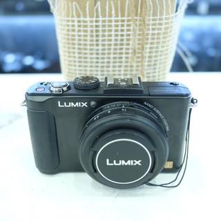 Máy ảnh Panasonic Lumix LX7 cũ