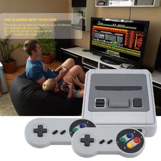 Bộ máy chơi gảm tay cầm 4 nút bản AV, tích hợp sẵn 620 trò chơi cổ điển - Chơi cả năm không hết thumbnail