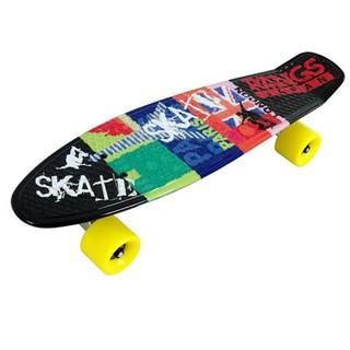 Ván Trượt Skateboard Cruiser Mini R2 RANGS JAPAN 4936560106486