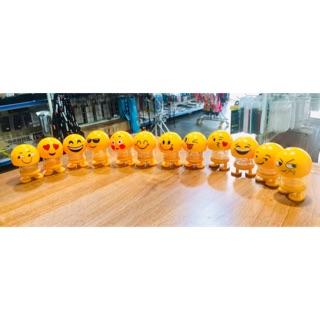 Combo 10 emoji cute giá chỉ 160k