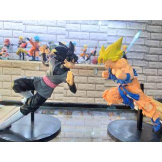 Mô hình Black Goku
