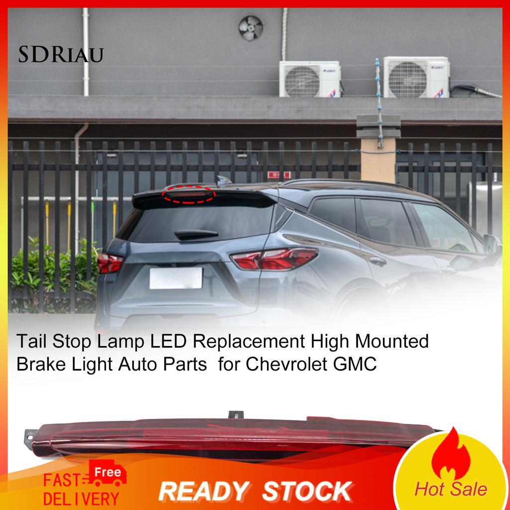 Đèn Phanh Thay Thế Cho Xe Hơi Chevrolet Gmc 15201921 Gm2890106