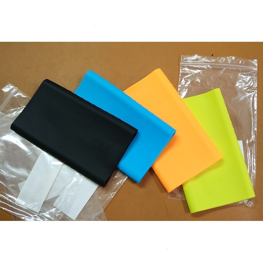 Ốp silicon cho pin dự phòng Xiaomi gen 2 10000mah giá rẻ - 2869060 , 225157341 , 322_225157341 , 20000 , Op-silicon-cho-pin-du-phong-Xiaomi-gen-2-10000mah-gia-re-322_225157341 , shopee.vn , Ốp silicon cho pin dự phòng Xiaomi gen 2 10000mah giá rẻ