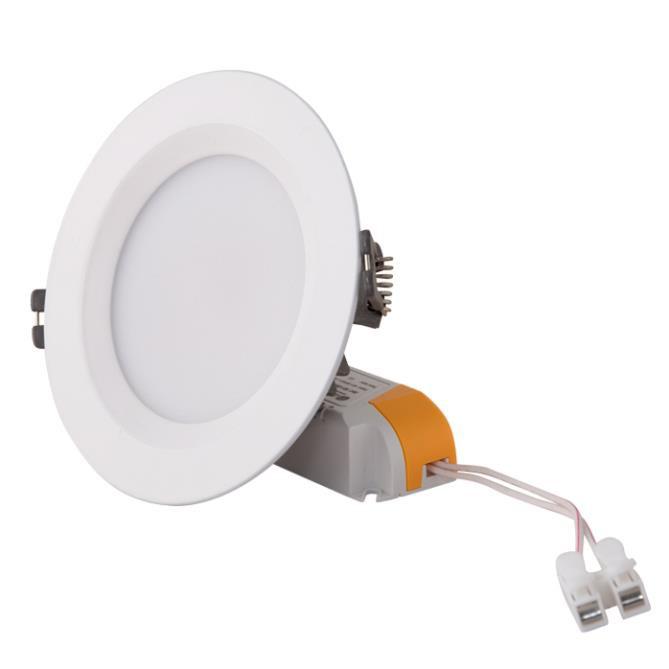 Đèn Led Âm Trần Downlight Rạng Đông D AT06L 90/5W-Trắng LED SS