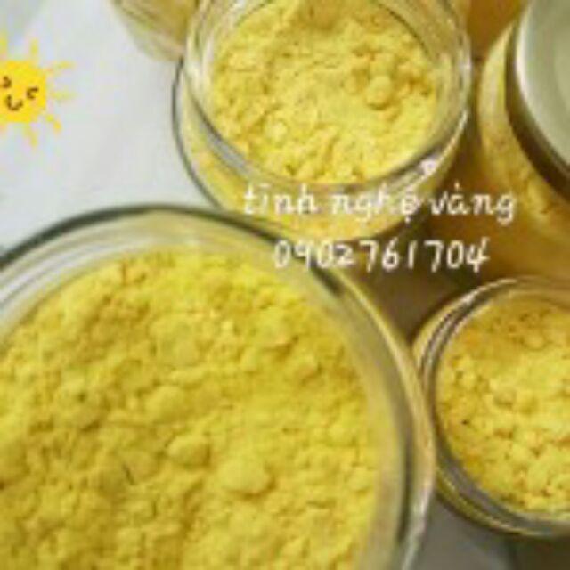 1kg Tinh nghệ vàng nguyên chất