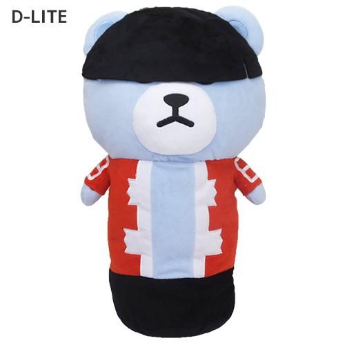 KRUNK x BIGBANG Dakimakura D-LITE