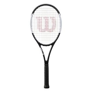 Vợt Tennis Wilson Pro Staff 97L (290g) Black White thumbnail