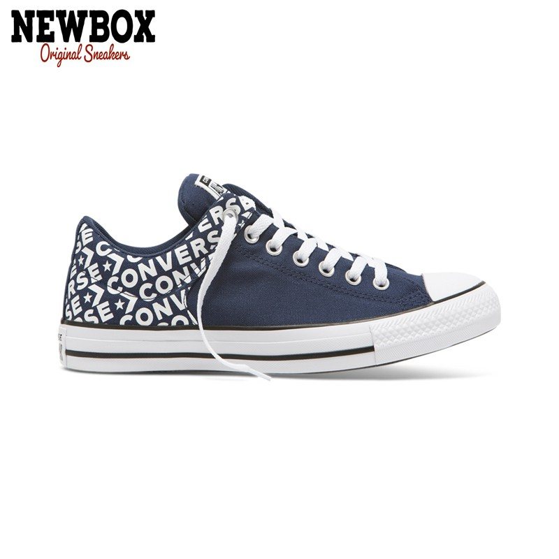 Giày Converse Chuck Taylor All Star High Street - 163956