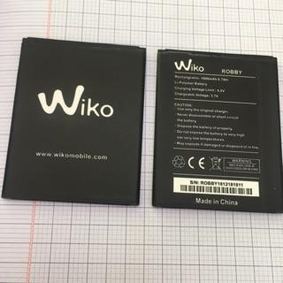 Pin wiko robby thumbnail