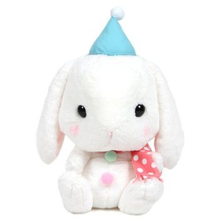 Pote Usa Loppy Snowman Rabbit Thỏ bông tuyết Amuse