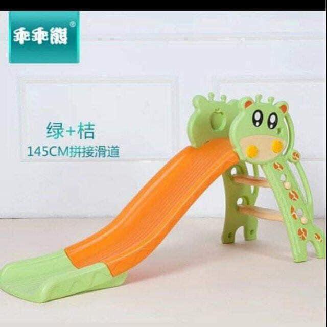 Cầu trượt cho bé Kích thước: 143x81cm
