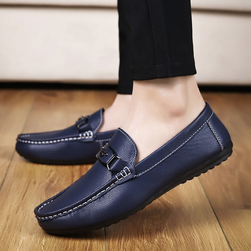 แนวโน้มของรองเท้า Peas