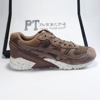 "Giày Sneaker ASIC GEL -Sight ""Python"" Pack"