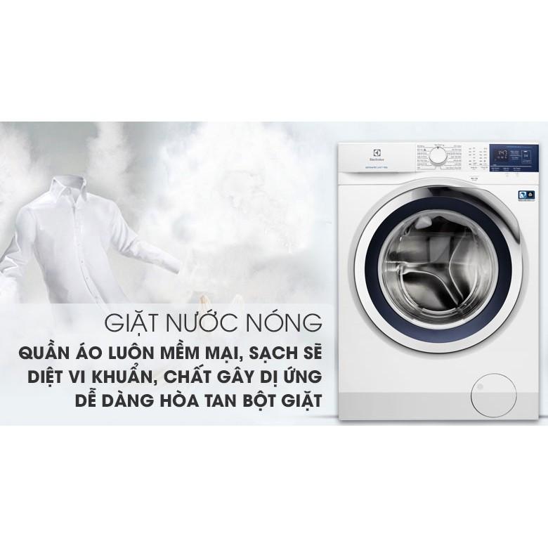 Máy giặt Electrolux 8.0 kg EWF8024BDWA