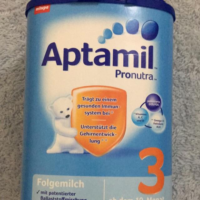 Aptamil 3 - Đức