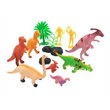 Túi đồ chơi khủng long cho bé
