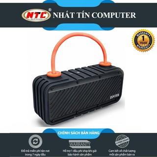 Loa bluetooth cao cấp Jonter M22 Âm thanh cực hay (pin 4000mAh sử dụng trong 10h, công suất 16W) (Đen)