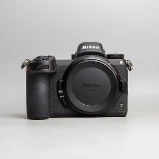 Máy ảnh Nikon Z6 Body likenew 13k shots 14706