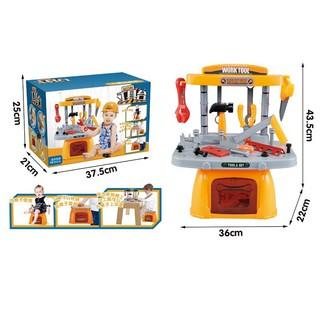 Đồ chơi sửa chữa, bộ đồ chơi dụng cụ sửa chữa cao cấp