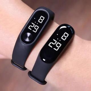 Đồng hồ nam nữ thể thao thời trang led cực đẹp ZO91 thumbnail
