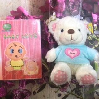 Gấu bông – quà tặng