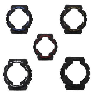 Bộ dây đồng hồ đeo tay chống sốc thời trang dành cho Casio