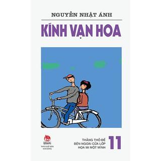 Sách - Kính Vạn Hoa (Phiên Bản 18 Tập) - Tập 11 thumbnail