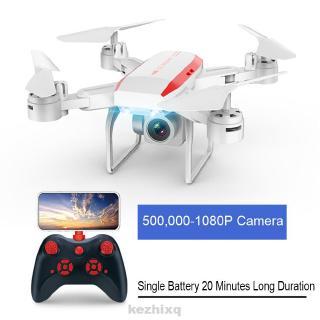 Bộ Drone Điều Khiển Từ Xa Kezky 606d