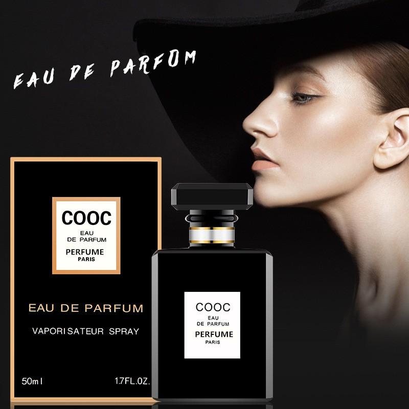 COMBO 3 CHAI NƯỚC HOA NỮ EAU DE PARFUM PARIS 50ML QUÝ CÔ SANG CHẢNH + TẶNG TUÝP KEM DƯỠNG DA TAY