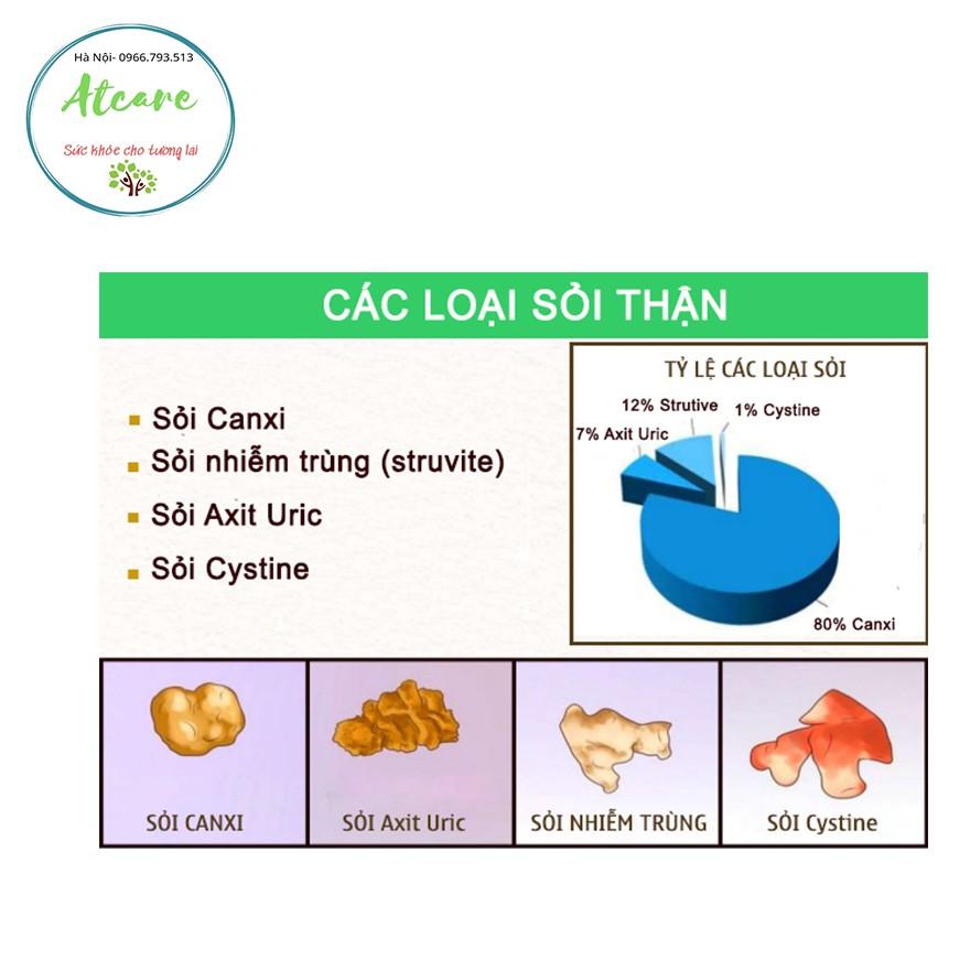 Cao Kim Tiền Thảo – Chữa Trị Bệnh Sỏi Thận, Sỏi Mật Hộp 100 gam