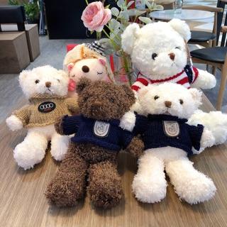 Gấu bông Teddy 20cm và 40cm