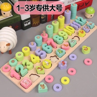 Sản phẩm đồ chơi thông minh