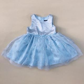 Váy công chúa (dự tiệc) Pink&Violet cho bé từ 2y-7y