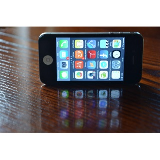 Điện thoại iphone 4 /32G máy quốc tế