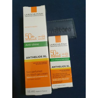 Kem chống nắng cho da dầu La Roche-Posay Anthelios Dry Touch