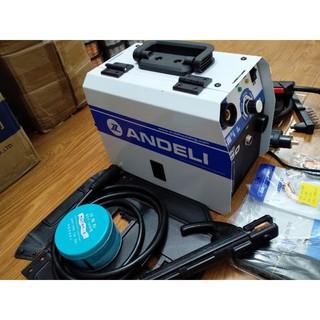 máy hàn mig nbc-250 ANDENI không dùng khí