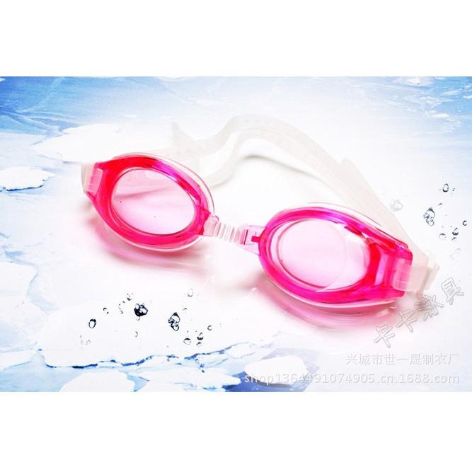 Kính Bơi Thời Trang Cho Nam Và Nữ