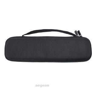 Hard Handle Storage Bag Travel Protective Case for nano KONTROL2 MIDI Controller
