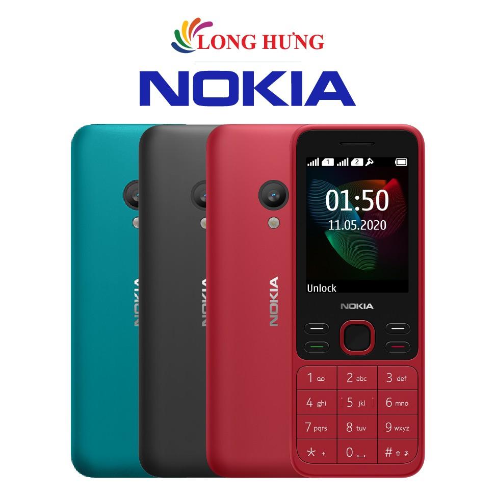 Điện thoại Nokia 150 2020 - Hàng chính hãng