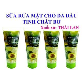 Sữa Rửa Mặt Tinh Chất Bơ Thái Lan thumbnail