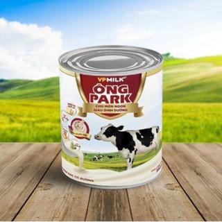 Sữa đặc có đường VPMilk ông Park bổ sung Vitamin và khoáng chất, tốt cho sức khỏe