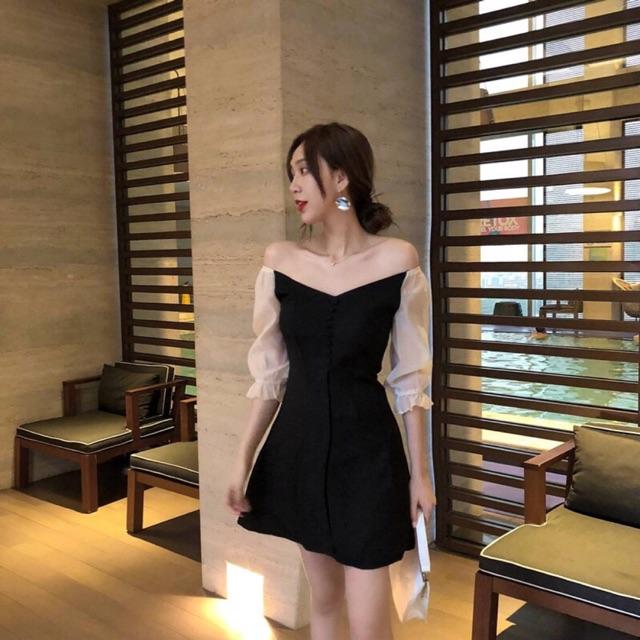 Đầm Dự Tiệc Xinh