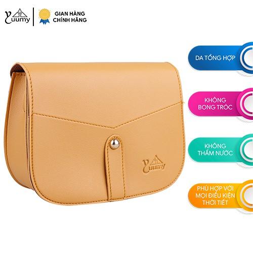 Túi đeo chéo nữ YUUMY YN11 (nhiều màu)