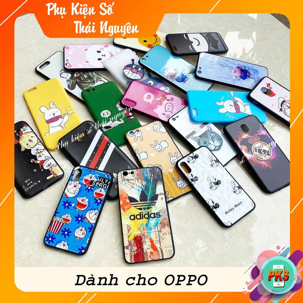 Ốp lưng OPPO Sale Lỗ Giá 9K (Giao Hình Ngẫu Nhiên Theo Máy)-Oppo