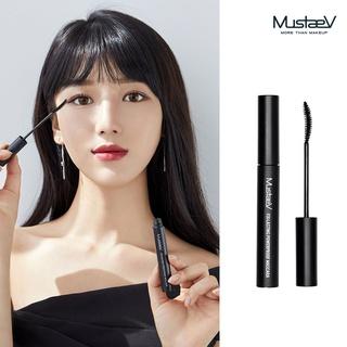 [MustaeV] Mascara Làm Dài Uốn Cong Mi Lâu Trôi Chống Nước MustaeV 7ml thumbnail