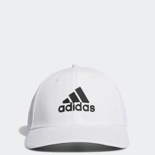adidas GOLF Tour Hat Nam Màu trắng FI3154 thumbnail