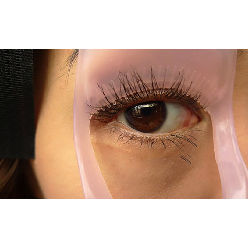 Dụng cụ chải mascara