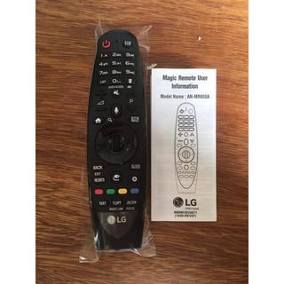 Điều khiển TV LG giọng nói AN-MR650A (2017)
